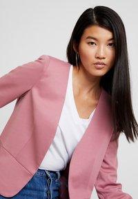 Vero Moda - VMNATALIE - Blazer - mesa rose - 3