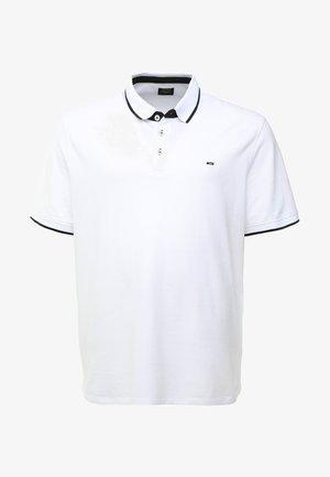 JJEPAULOS - Polo shirt - white