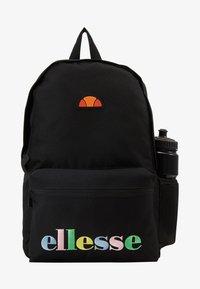 Ellesse - ALFO SET - Plecak - black - 1