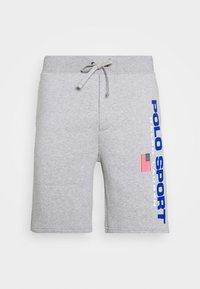 Polo Ralph Lauren - Pantalon de survêtement - andover heather - 6