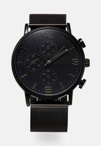 Pier One - Horloge - black - 0