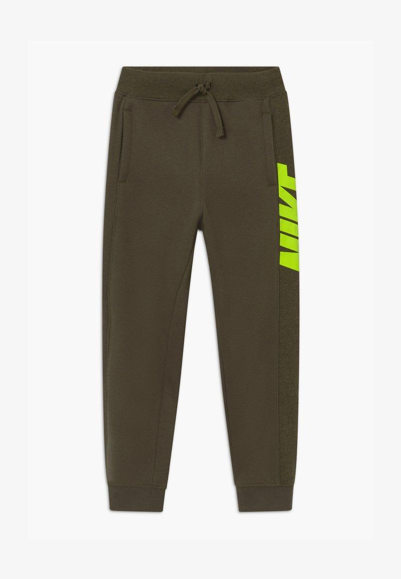 Nike Sportswear - Trainingsbroek - khaki