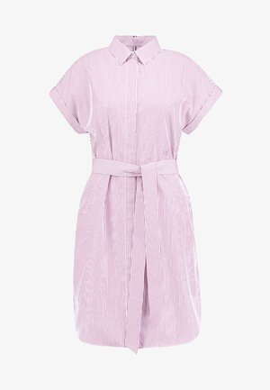 ESSENTIAL DRESS - Robe chemise - pink