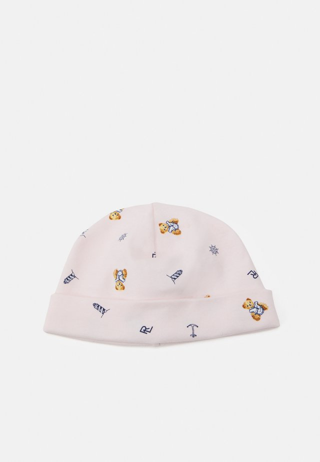BEANIE APPAREL ACCESSORIES HAT - Mütze - pink
