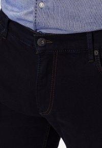 BRAX - STYLE CHUCK - Jean droit - dark blue - 3