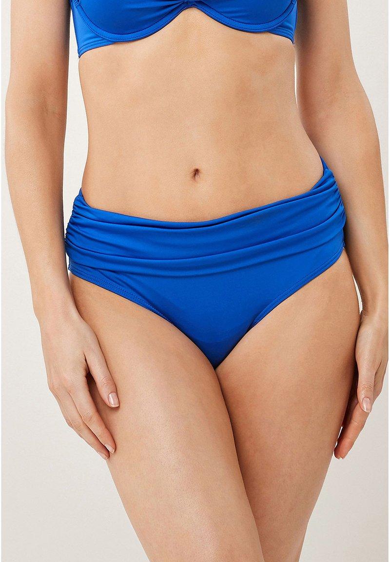 Next - Bikini bottoms - blue