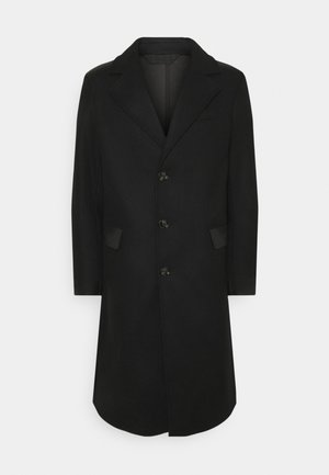 COLBAX GIACCA - Klassinen takki - black