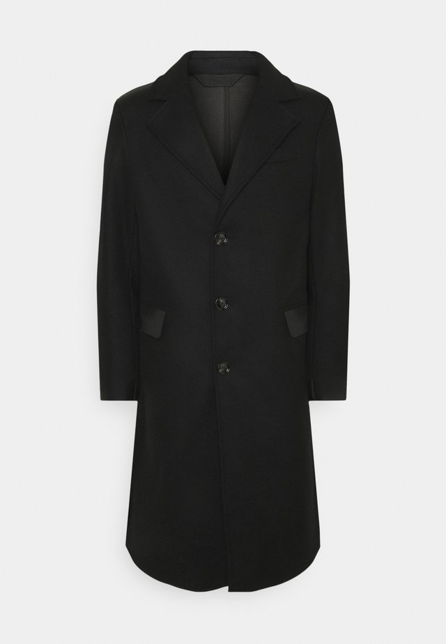 COLBAX GIACCA - Classic coat - black