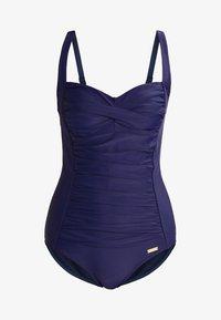 SWIMSUIT - Swimsuit - navy
