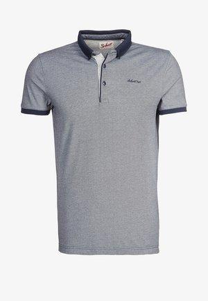 PENNY - Polo shirt - heather navy