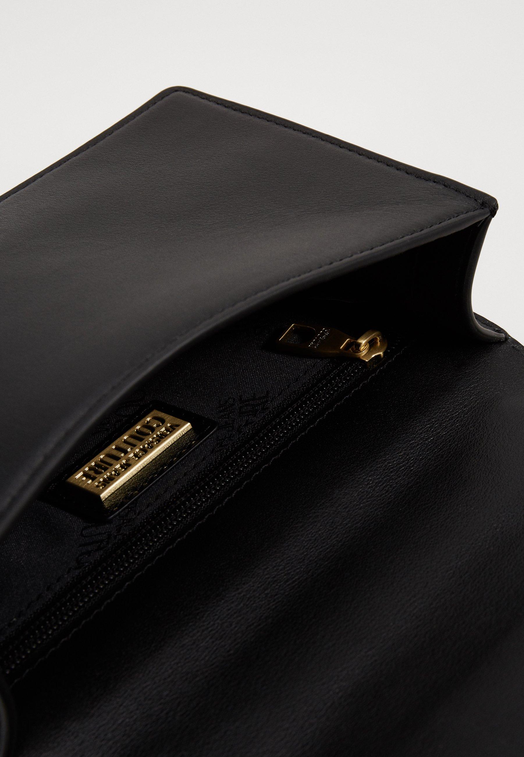 Versace Jeans Couture Cross Body Flap - Torba Na Ramię Multi-coloured