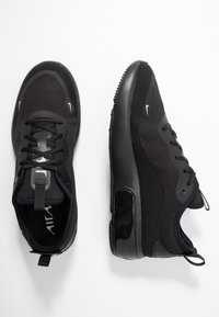 Nike Sportswear - AIR MAX DIA - Trainers - black/metallic platinum - 3