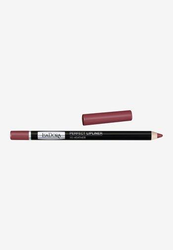 PERFECT LIPLINER - Lip liner - heather