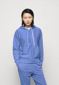 Polo Ralph Lauren - FEATHERWEIGHT - Hettejakke - harbor island blue - 0