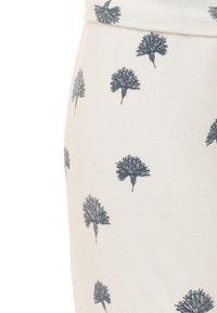 Müsli by GREEN COTTON - DANDELION PANTS - Trousers - cream - 2