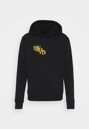 KLEIN TEEN SPIRIT UNISEX - Sweatshirt - black