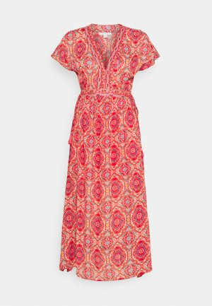 VESTIDO MAND - Day dress - pink