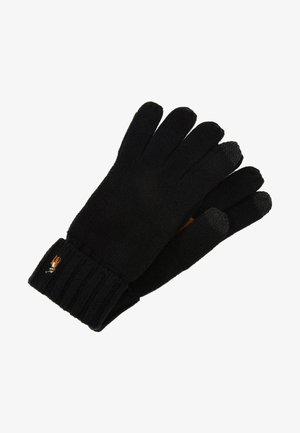 SIGNATURE - Fingerhandschuh - black