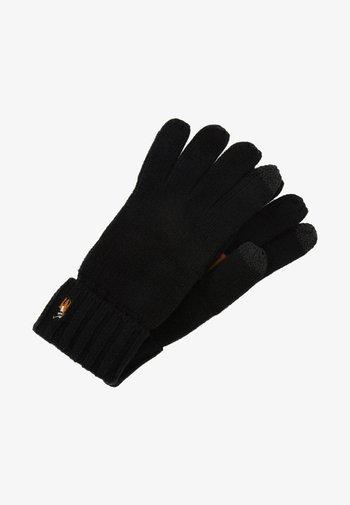 SIGNATURE - Gloves - black
