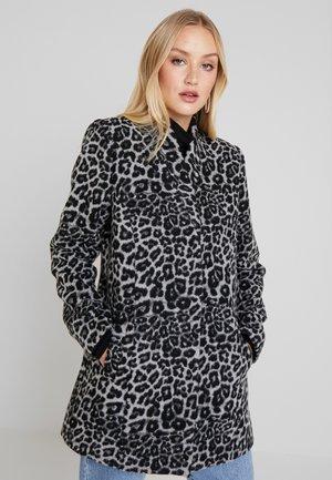 ALEO - Płaszcz wełniany /Płaszcz klasyczny - grey