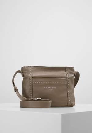 CROSS - Across body bag - cold grey