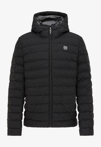 Mo - Light jacket - schwarz - 4