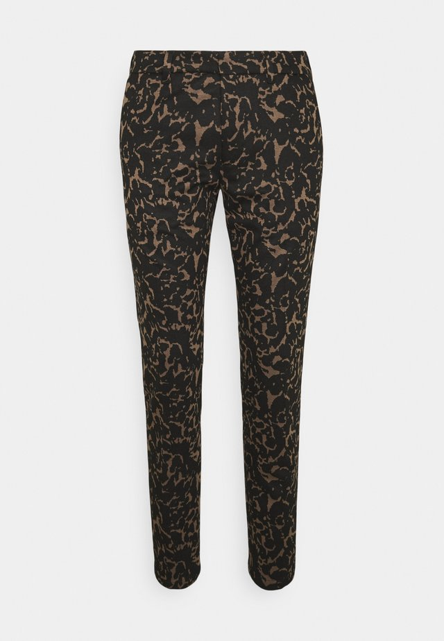 SIGHT - Pantaloni - schwarz