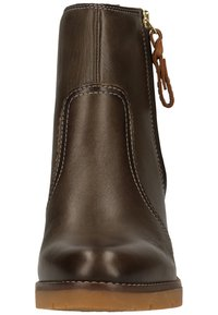 Pikolinos - Classic ankle boots - seamoss - 5