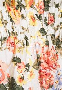 Faithfull the brand - NIKOLETA MINI DRESS - Denní šaty - tearo - 2