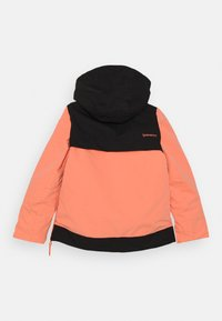 Brunotti - REY JR GIRLS SNOWJACKET - Snowboardová bunda - desert flower - 1