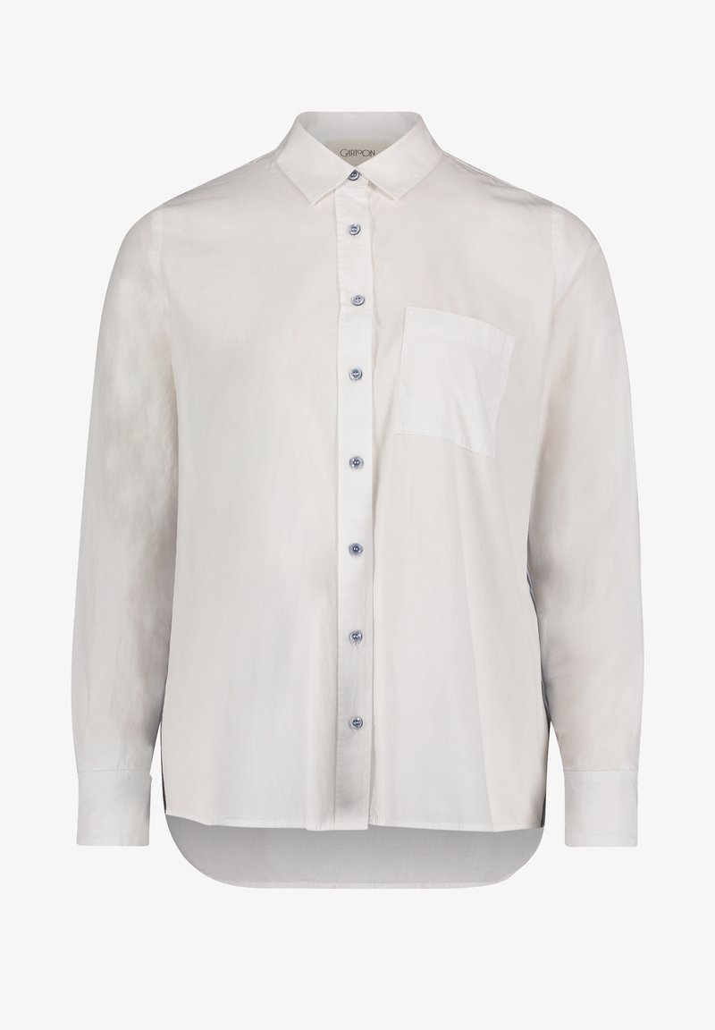 Cartoon - Button-down blouse - weiß