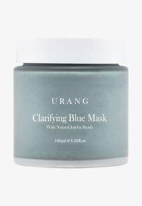 URANG - CLARIFYING BLUE MASK - Face mask - - - 0
