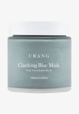 CLARIFYING BLUE MASK - Face mask - -