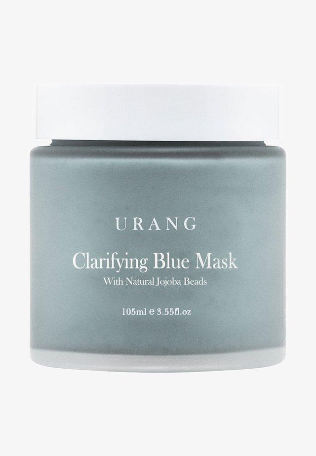 CLARIFYING BLUE MASK - Maschera viso - -