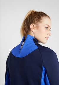 Lacoste Sport - TENNIS JACKET - Training jacket - navy blue/obscurity/white - 5
