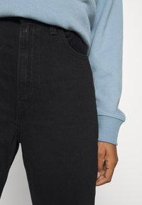 Levi's® - 70S HIGH STRAIGHT - Jeans straight leg - trainwreck - 5