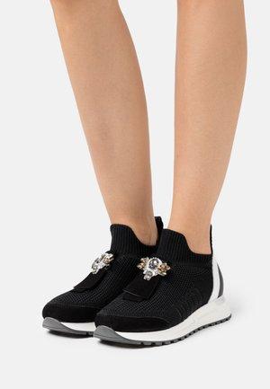 LENA - Sneakers laag - nero
