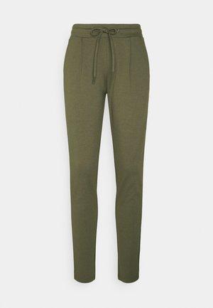IHKATE - Trousers - kalamata
