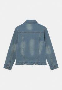 Blue Seven - SMALL GIRLS DAISY - Spijkerjas - jeansblau - 1