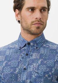 BRAX - Shirt - blau - 3