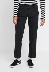Dickies - VANCLEVE - Chino - black - 0