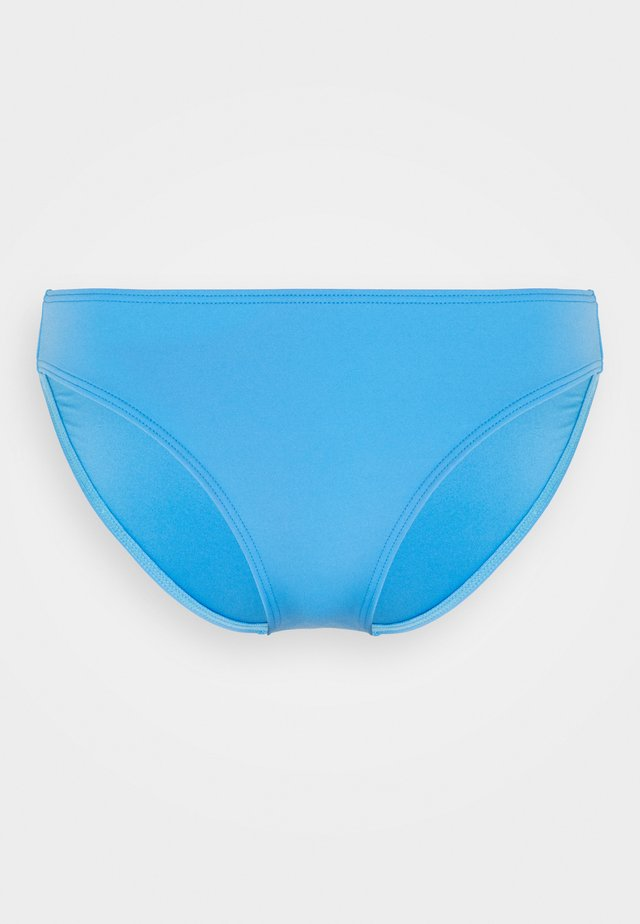 RITA BOTTOM - Bikini bottoms - zaffiro
