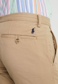 Polo Ralph Lauren - BEDFORD PANT - Pantaloni - luxury tan - 3