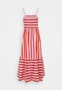 kate spade new york - CALAIS - Maxi šaty - rosy carnation