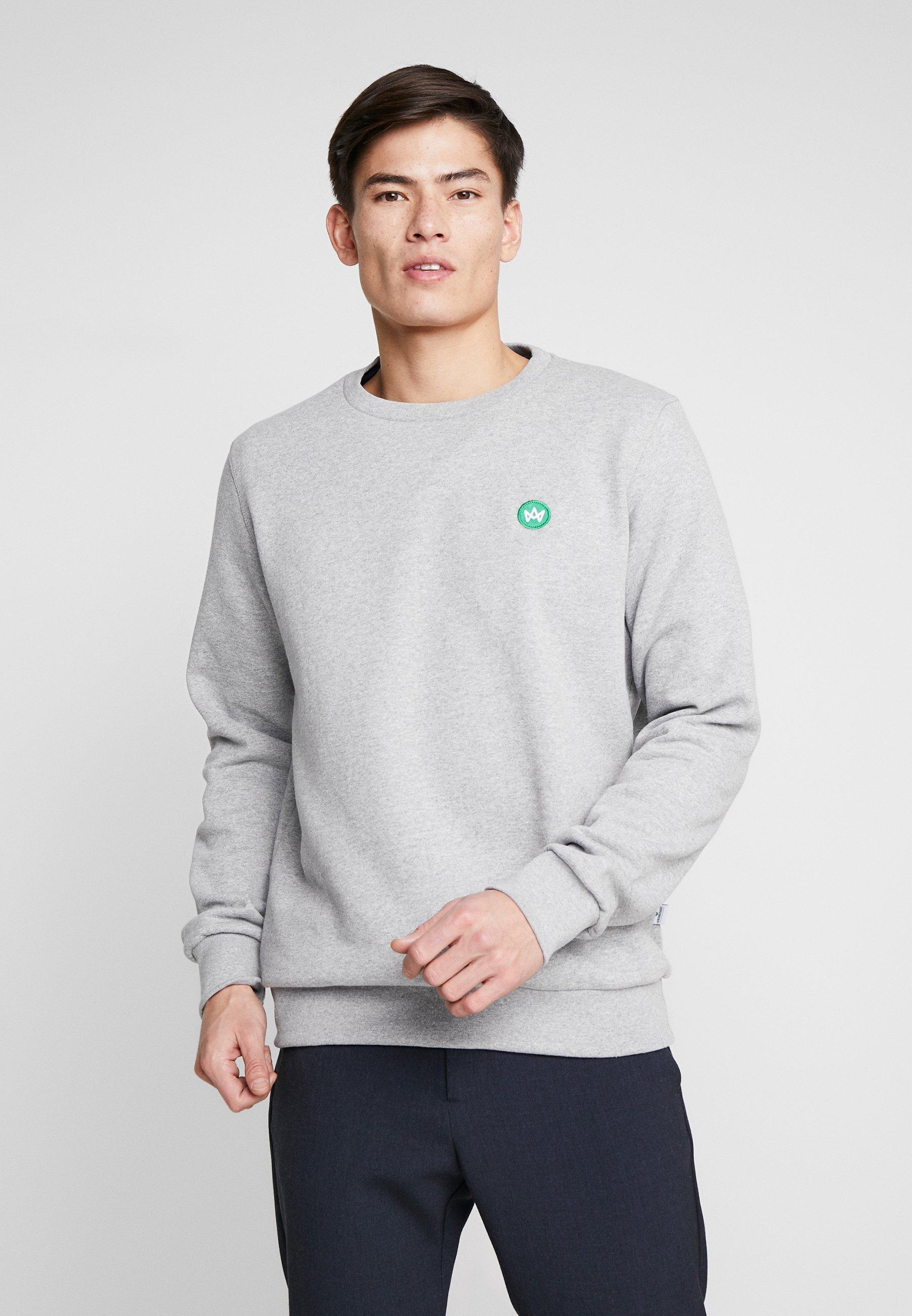 Men LARS RECYCLED - Sweatshirt