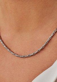 Parte di Me - Necklace - silver-coloured - 2