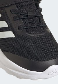 adidas Performance - FORTARUN RUNNING SHOES 2020 - Trainers - black - 7