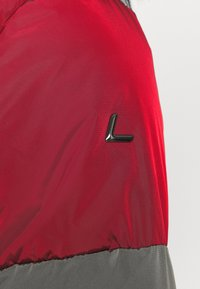 Luhta - EKHOLM - Skijakke - classic red - 7