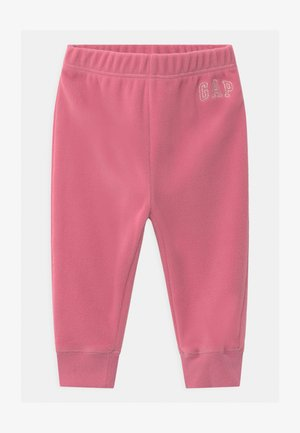 TODDLER GIRL - Trousers - chateau rose