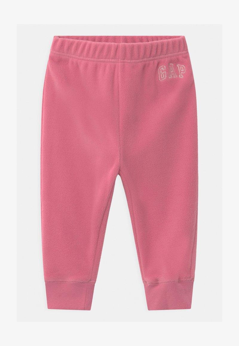 GAP - TODDLER GIRL - Pantaloni - chateau rose